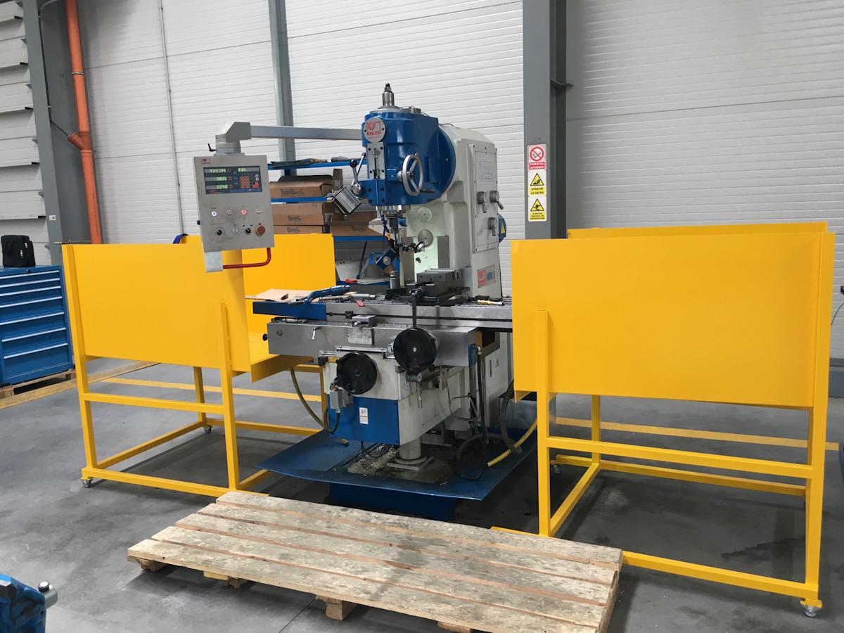 echipamente folosite de Laser Processing